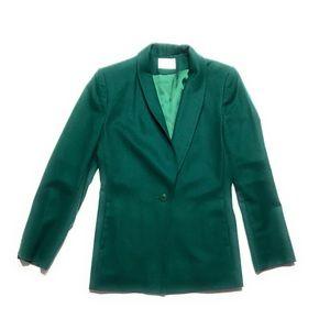 Vintage Miss Pendleton 100% Virgin Wool Blazer 8